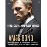 COLEÇAO MUNDO NERD JAMES BOND VOL 6