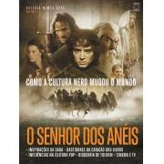 COLEÇAO MUNDO NERD O SENHOR DOS ANEIS VOL 2