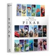 COLEÇÃO PIXAR 20 DVDS