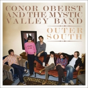 CONOR OBERST AND THE MYSTIC VALLEY BAND OUTER SOUTH CD