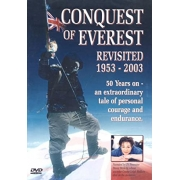 CONQUEST OF EVEREST 1953-2003 DVD