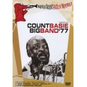 COUNT BASIE JAM 75 DVD