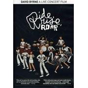 DAVID BYRNE A LIVE CONCERT FILM DVD