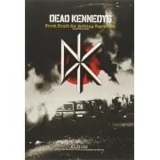 DEAD KENNEDYS: OS PRIMEIROS ANOS - BROCHURA