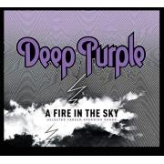 DEEP PURPLE A FIRE IN THE SKY CD
