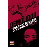 DEMOLIDOR POR FRANK MILLER & KLAUS JANSON VOL 3