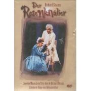 DER ROSENKAVALIER COMEDIA MUSICAL EM TRES ATOS DE RICHARD STRAUSS DVD