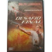 DESAFIO FINAL DVD