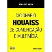 DICIONARIO HOUAISS DE COMUNICAÇAO E MULTIMIDIA