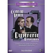 DIFERENTE DOS OUTROS DVD