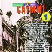 DORIVAL CAYMMI SONGBOOK VOL.1 CD