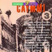 DORIVAL  CAYMMI SONGBOOK VOL.3 CD