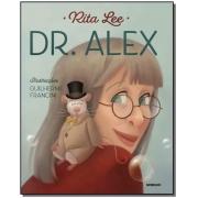 DR ALEX RITA LEE