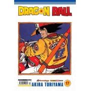 DRAGON BALL VOL 17