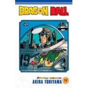 DRAGON BALL VOL 19