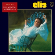 ELIS REGINA ELIS 1972 REMASTERIZADO CD