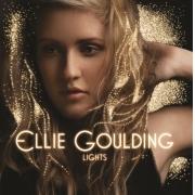 ELLIE GOULDING LIGHTS CD