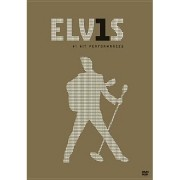 ELVIS 1 HIT PERFORMANCES DVD