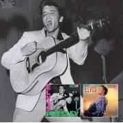 ELVIS PRESLEY/ ELVIS 2 CDs