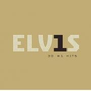 ELVIS PRESLEY ELVIS 30 #1 HITS CD