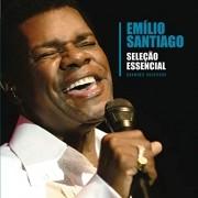 EMILIO SANTIAGO SELEÇAO ESSENCIAL GRANDES SUCESSOS CD