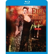 ETTA JAMES LIVE AT MONTREUX 1993 BLU RAY