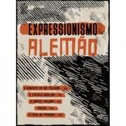 EXPRESSIONISMO ALEMÃO BOX DVD