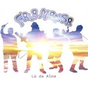FALAMANSA LA NA ALMA CD