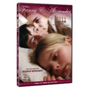 FANNY & ALEXANDER DVD