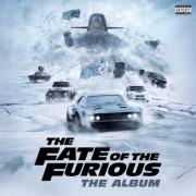 FAST & FURIOUS 8 THE ALBUM CD