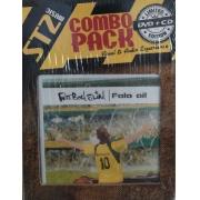 FATBOY SLIM COMBO PACK DVD+CD