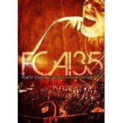 FCA 35 TOUR AN EVENING WITH PETER FRAMPTON DVD