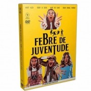 FEBRE DE JUVENTUDE DVD
