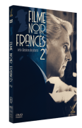 FILME NOIR FRANCES 2 DVD