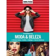 FOTOGRAFIA DE MODA E BELEZA