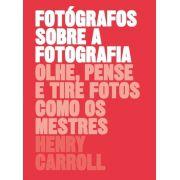FOTOGRAFOS SOBRE FOTOGRAFIA