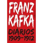 FRANZ KAFKA DIARIOS 1909-1912