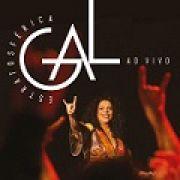 GAL COSTA ESTRATOSFÉRICA CD