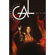 GAL COSTA ESTRATOSFÉRICA DVD