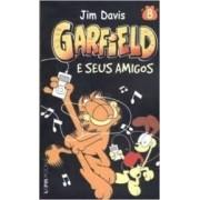 GARFIELD E SEUS AMIGOS VOL. 8
