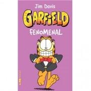 GARFIELD FENOMENAL