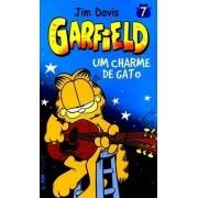 GARFIELD UM CHARME DE GATO VOL.7