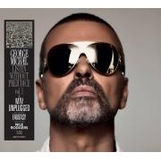 GEORGE MICHAEL LISTEN WITHOUT PREJUDICE VOL 1 CD