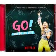 GO VIVA DO SEU JEITO CD