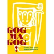 GOGMAGOG MORRIS COX E SUA GOGMAGOG PRESS