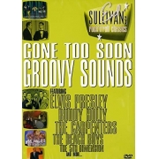 GONE TOO SOON GROOVY SOUNDS DVD