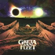 GRETA VAN FLEET ANTHEM OF THE PEACEFULL ARMY CD