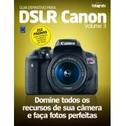 GUIA DEFINITIVO PARA DSLR CANON VOL 3