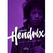 HENDRIX POR HENDRIX ENTREVISTAS E ENCONTROS COM JIMI HENDRIX