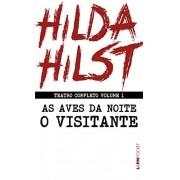HILDA HILST. TEATRO COMPLETO VOL. 1